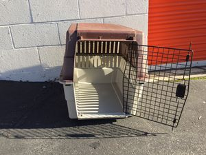 Dog Crate or Cat or Pet Crate in Great Condition for Sale in La Verne, CA