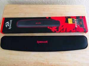 Redragon gaming wrist pad for Sale in Riverside, CA