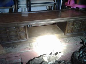 Coffee table for Sale in Paradise, CA