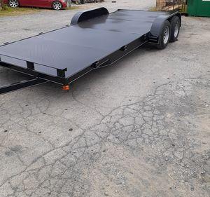 CAR TRAILER/HAULER for Sale in Marietta, GA