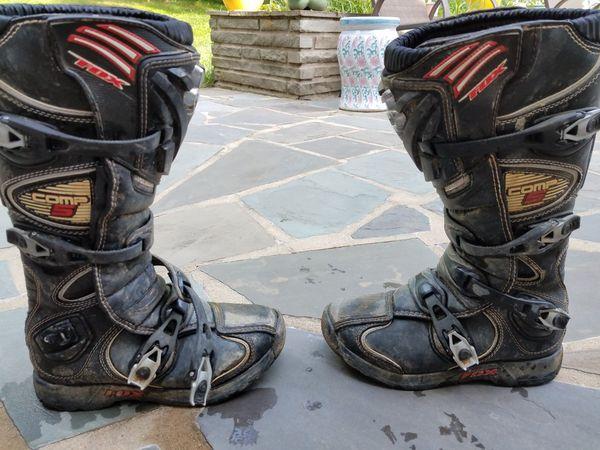 Motorcycle gear- helmets, boots, pants, top, protectors