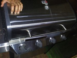 Grill for Sale in Buffalo, NY