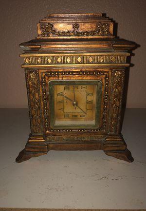 Antique miniature clock for Sale in Las Vegas, NV
