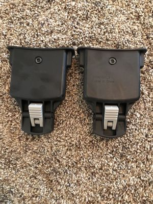Baby Jogger City Select Stroller Car Seat Adaptor for BRITAX Car Seats for Sale in Laguna Niguel, CA