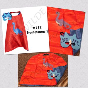 Brontosaurus Cape and Mask Set (Great for Easter Baskets!) for Sale in South Jordan, UT