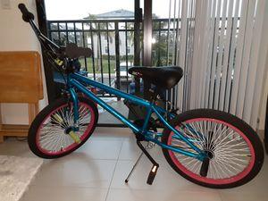 Mongoose bmx bike for Sale in Homestead, FL