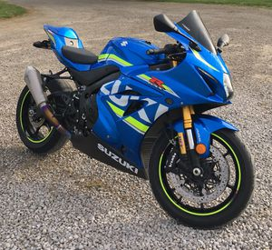 2017 GSXR 1000R for Sale in Akron, OH
