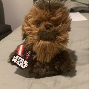 """5"""" Chewbacca Plushy for Sale in Discovery Bay, CA"""