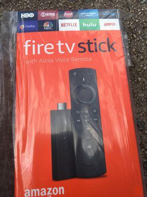Amazon Fire Tv Stick for Sale in Lithonia, GA