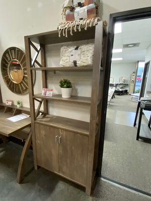Stella Bookcase, Hazel, SKU # 172183 for Sale in Downey, CA