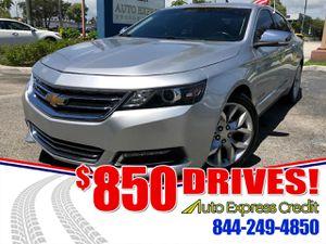 2015 Chevrolet Impala for Sale in Plantation, FL