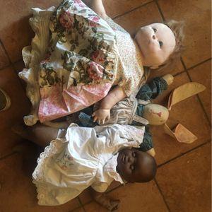 Baby Dolls for Sale in Pineville, LA