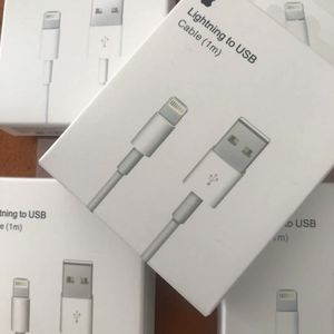 5 Original iPhone Apple Chargers for Sale in Hollywood, FL