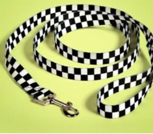 Brand new Dog Leash Vans Off The Wall Worth 17.99 for Sale in Los Angeles, CA