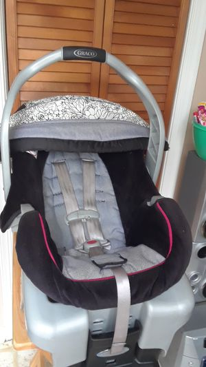 Graco Infant Car Seat for Sale in Greensboro, NC