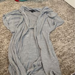 Size Large Cardigan for Sale in Rancho Cucamonga,  CA