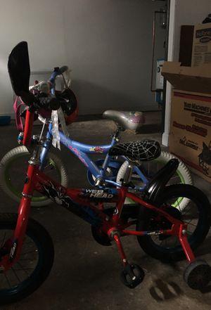 Kids 2 bikes for Sale in Revere, MA