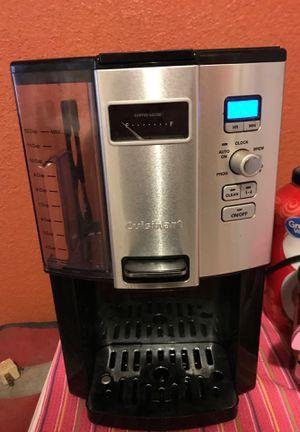 Cuisinart coffee maker for Sale in Riverside, CA