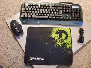 Wireless Keyboard and Mouse K680 for Sale in Palmdale, CA