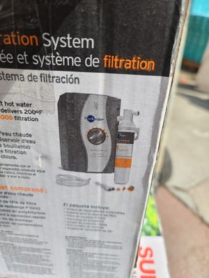 Sistema de filtración for Sale in Los Angeles, CA
