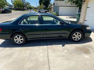 2000 honda accord for Sale in Tulare, CA