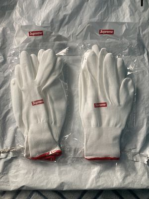 Supreme Rubberized Gloves for Sale in West Columbia, SC