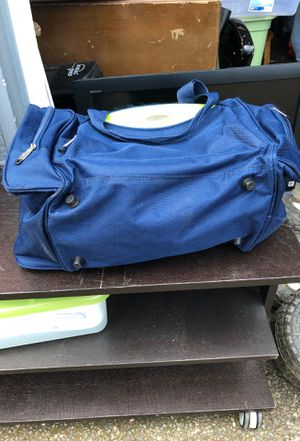 Bella Russo Sports Duffle Bag for Sale in Kent, WA