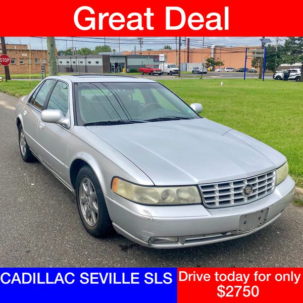 CADILLAC SEVILLE For Sale In Cherry Hill, NJ