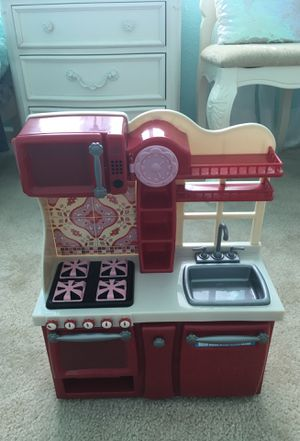American doll kitchen for Sale in Arvada, CO