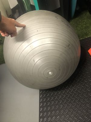 Exercise Ball for Sale in Dana Point, CA