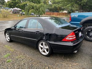 2004 Mercedes c230 for Sale in Spanaway, WA