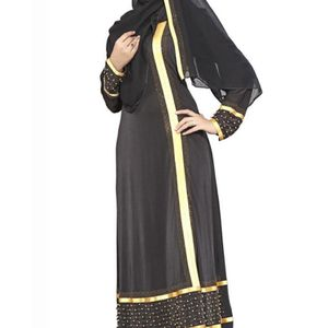 Beautiful Long Dress /abaya With Scarf for Sale in Irving, TX