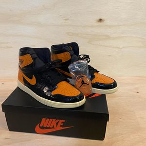 Shattered Backboard 1s. Sz 10.5 for Sale in Florissant, MO