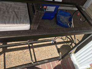 Fish tank stand *55 gallon* for Sale in Nashville, TN