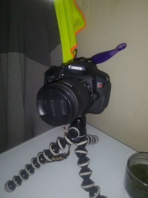 Canon T5i for Sale in North East, MD
