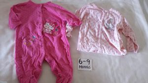 Baby girl clothes for Sale in San Diego, CA
