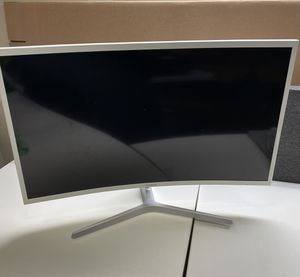 Samsung 32' C32F397FWN Curved Full-HD Monitor (bad pixels) for Sale in Vancouver, WA