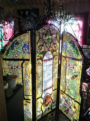 Vintage Stained Glass for Sale in Cumberland, VA