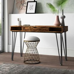 Modern Wood Writing Desk for Sale in Seattle,  WA