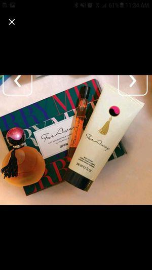 Far away Avon women perfume set for Sale in Staten Island, NY