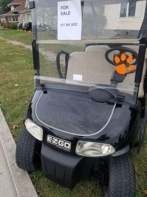 2014 Ezgo rxv golf cart for Sale in Arcadia, IN