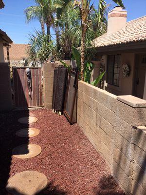 Mesh pool fence for Sale in Phoenix, AZ