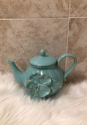 Teapot Decor for Sale in Alexandria, VA