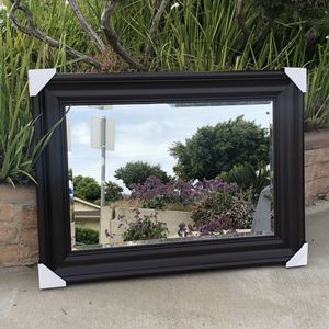 """Home House Reflective Big Wall Mirror 46"""" x 34"""" inches""""New"""" for Sale in Montebello, CA"""