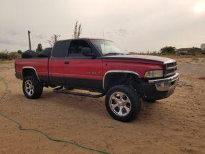 5 lug wheels 20x10 for Sale in El Paso, TX