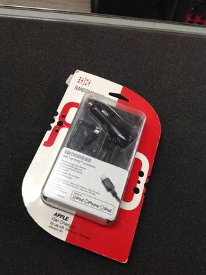 RANDOM ORDER CAR CHARGER DUO for Sale in Dearborn, MI