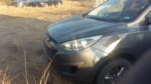 2014 Hyundai Tucson parts only for Sale in Selma, TX