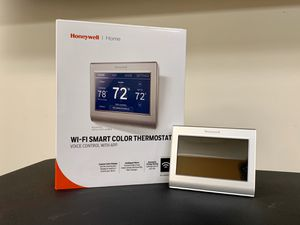 Honeywell Smart Thermostats for Sale in Whittier, CA