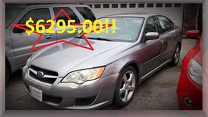 2008 Subaru Legacy for Sale in St. Louis, MO