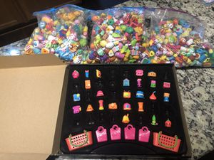 Shopkins galore! for Sale in Port St. Lucie, FL